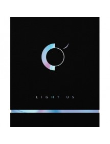 K-POP CD ONEUS - LIGHT US