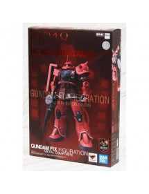 GUNDAM FIX FIGURATION 1018 MS-6 CHAR'S ZAKU