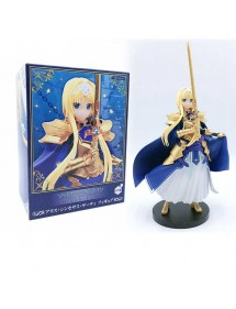 SWORD ART ONLINE ALICIZATION Alice 18 cm