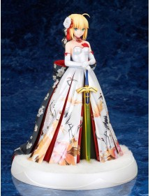 FATE STAY NIGHT SABER KIMONO DRESS VER. (25CM)