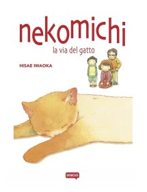 NEKOMICHI - LA VIA DEL GATTO VOLUME UNICO