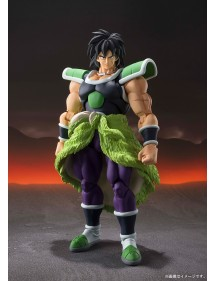 DRAGON BALL S.H.FIGUARTS DRAGON BALL SUPER - BROLY
