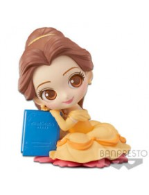 QPOSKET SWEETINY BEAUTY AND THE BEAST - BELLE