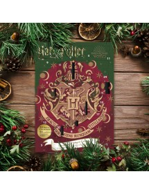 HARRY POTTER CALENDARIO DELL'AVVENTO 2019
