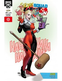 SUICIDE SQUAD/HARLEY QUINN 79/57