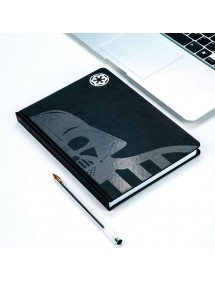 TAZZA STAR WARS NOTEBOOK DARTH VADER
