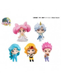 SAILOR MOON PETIT CHARA SUPER S