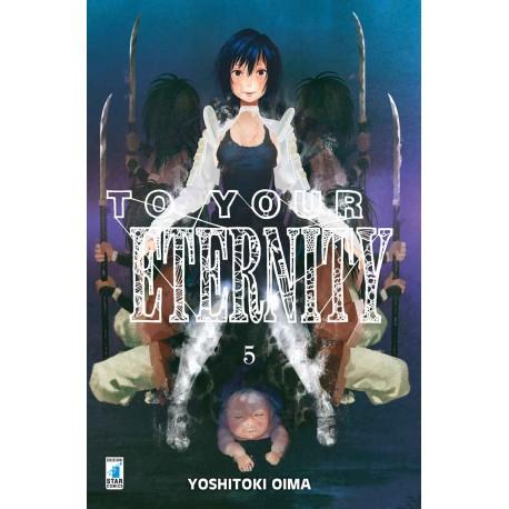 TO YOUR ETERNITY 5