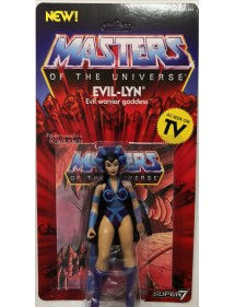 MASTERS OF THE UNIVERSE EVIL-LYN