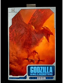 GODZILLA KING OF THE MONSTERS - RODAN 18CM