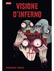 VISIONE D'INFERNO VOLUME UNICO