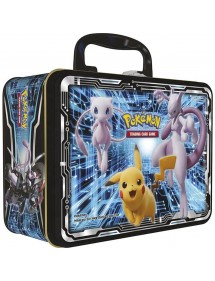 POKEMON COLLECTOR'S CHEST 2019