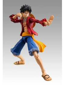 VARIABLE ACTION HEROES ONE PIECE - MONKEY D LUFFY