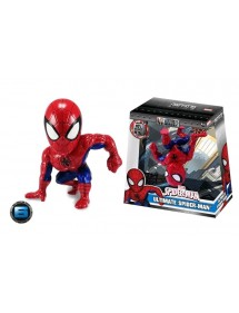 MARVEL METALS DIE CAST 15CM ULTIMATE SPIDER-MAN