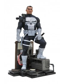 MARVEL GALLERY PVC DIORAMA THE PUNISHER
