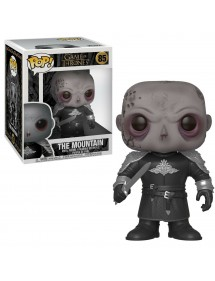 POP GAME OF THRONES 85 THE MOUNTAIN