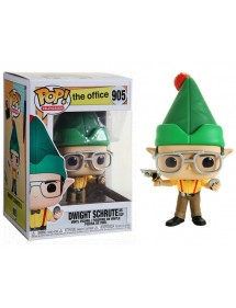 POP TELEVISION 905 THE OFFICE - DWIGHT SCHRUTE AS ELF