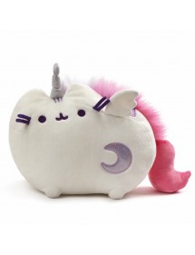 PUSHEEN THE CAT PELUCHES UNICORNO CON LUCI E SUONI
