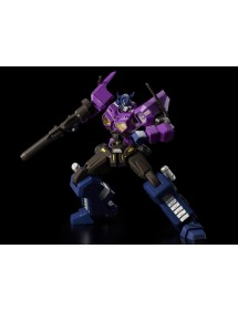 TRANSFORMERS SHATTERED GLASS OPTIMUS PRIME (ATTACK MODE)