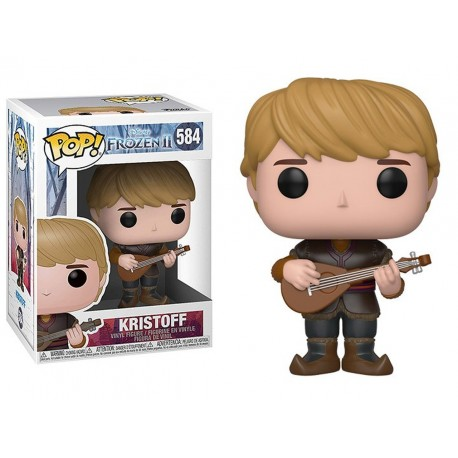 POP DISNEY 584 FROZEN II - KRISTOFF