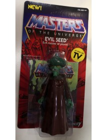MASTERS OF THE UNIVERSE EVIL SEED