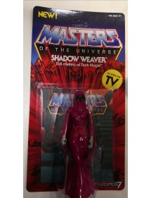 MASTERS OF THE UNIVERSE SHADOW WEAVER