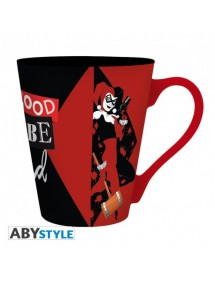 TAZZA DC HARLEY QUINN 250 ML