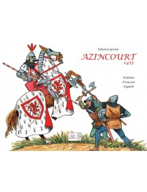 AZINCOURT VOLUME UNICO