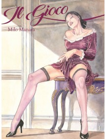 MANARA COLLECTION IL GIOCO