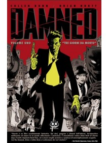 DAMNED (THE) 1 TRE GIORNI DA MORTO