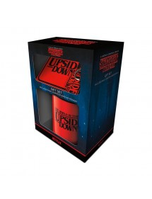 STRANGER THINGS Gift Box The World Is Turning Upside Down