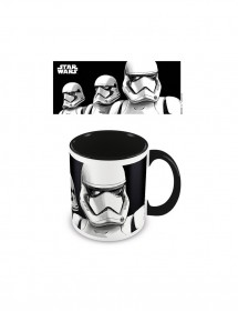 TAZZA STAR WARS Episode IX Stormtrooper Dark