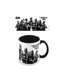 TAZZA STAR WARS Episode IX Knights of Ren