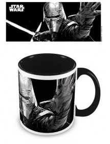 TAZZA STAR WARS Episode IX Kylo Ren Dark