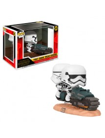 POP STAR WARS 320 FIRST ORDER TREAD SPEEDER