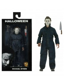 FIGURE NECA Halloween 2018 Retro Action Figure Michael Myers 20 cm