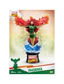 MARVEL D-STAGE 22 PHOENIX