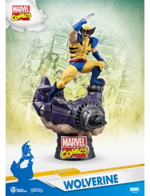 MARVEL D-STAGE 21 WOLVERINE