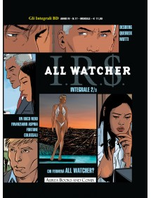INTEGRALI BD 17 ALL WATCHER 2