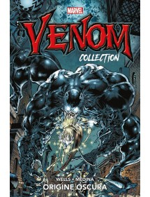 VENOM COLLECTION 1 RISTAMPA