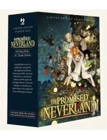 PROMISED NEVERLAND (THE) STARTER PACK LIMITED EDITION