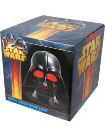 STAR WARS DARTH VADER MOOD LIGHT LAMP 16CM