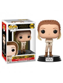 POP STAR WARS 319 LIEUTENANT CONNIX