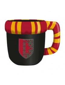 HARRY POTTER TAZZA SHAPED MUG GRYFFINDOR