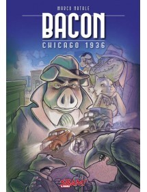 BACON CHICAGO 1936 VOLUME UNICO