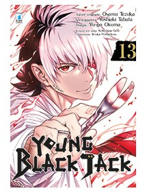 YOUNG BLACK JACK 13