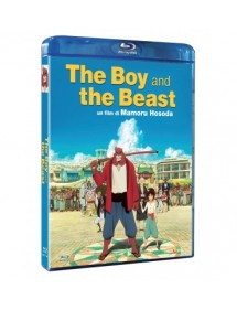 THE BOYS AND THE BEAST  BLU-RAY
