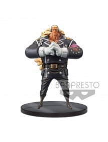 ONE PIECE THE GRANDLINE MEN VOL.7 - DOUGLAS BULLET