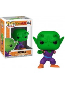 POP ANIMATION 704 DRAGON BALL Z - PICCOLO