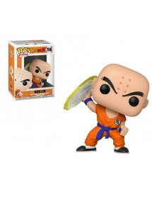 POP ANIMATION 706 DRAGON BALL Z - KRILLIN